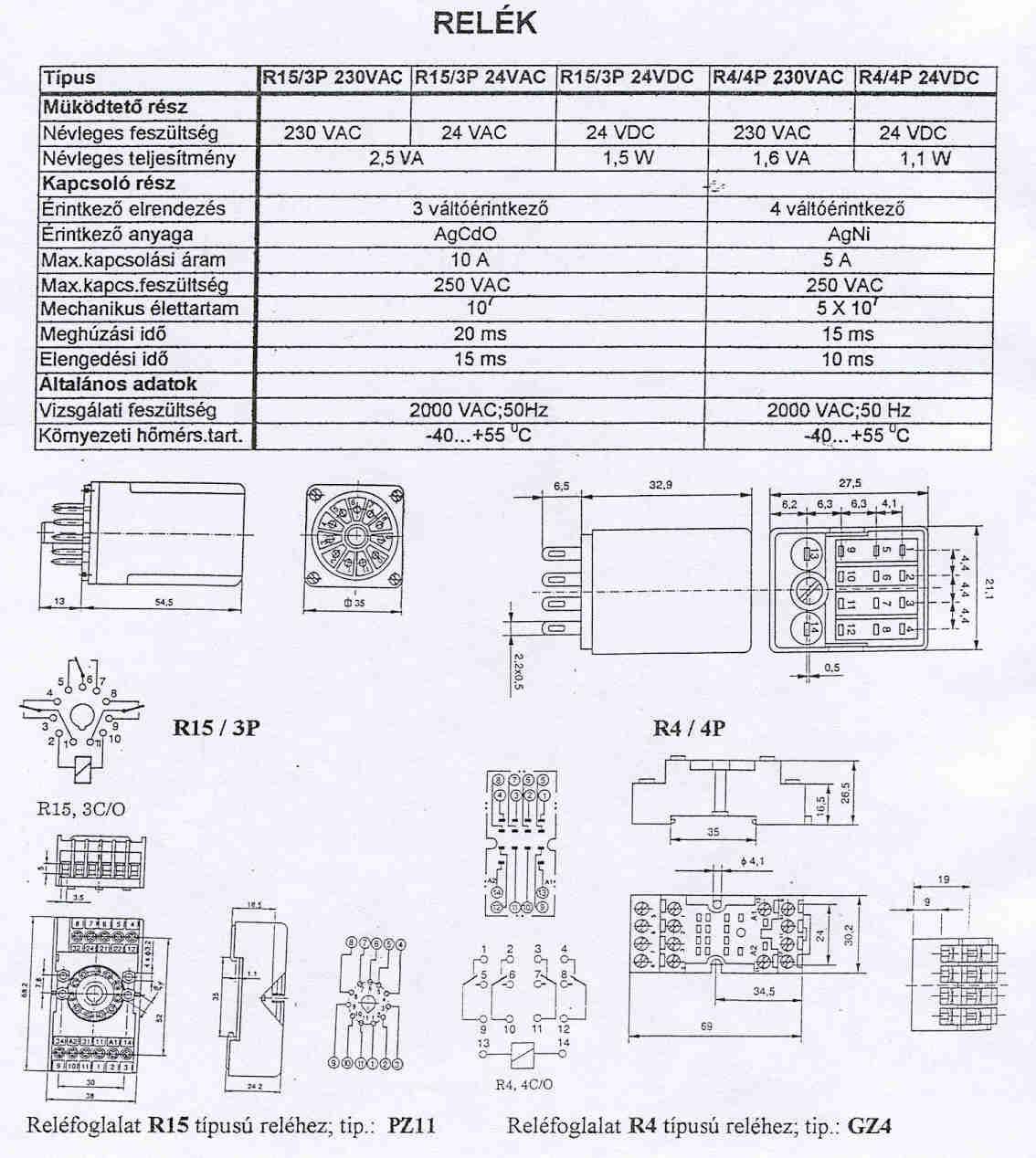 Elektromechanikus