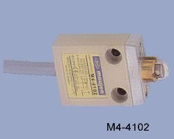 M4-4102 végálláskapcsoló