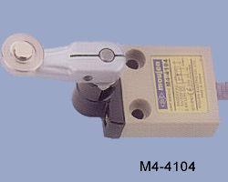 M4-4104 végálláskapcsoló