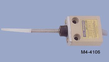 M4-4106 végálláskapcsoló