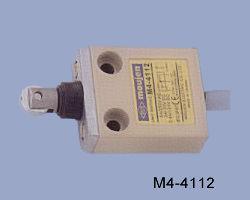 M4-4112 végálláskapcsoló