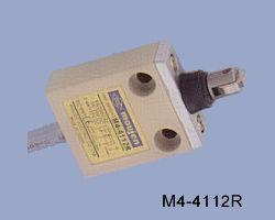 M4-4112R végálláskapcsoló