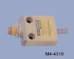 M4-4310 végálláskapcsoló