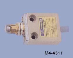 M4-4311 végálláskapcsoló