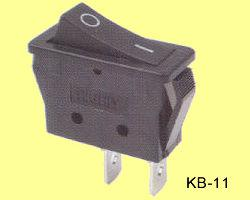 KB-11 billentyűs készülékkapcsoló