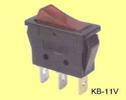 KB-11V billentyűs készülékkapcsoló