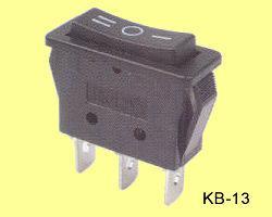 KB-13 billentyűs készülékkapcsoló