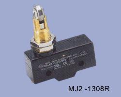 MJ2-1308R harántgörgős mikrokapcsoló