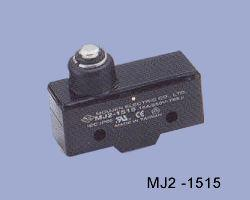 MJ2-1515 védett nyomócsapos mikrokapcsoló