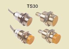 TS30 közelítés kapcsolók 30mA, 32VDC, IP67, tápfeszültség: 12-24VDC