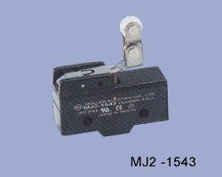 MJ2-1543 billenő görgős mikrokapcsoló