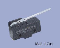 MJ2-1701 karos mikrokapcsoló