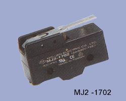 MJ2-1702 karos mikrokapcsoló