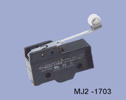 MJ2-1703 görgőkaros mikrokapcsoló