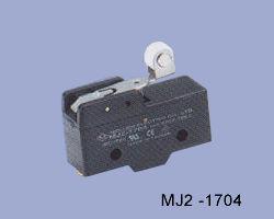 MJ2-1704 görgőkaros mikrokapcsoló