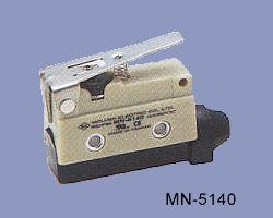 MN-5140 karos végálláskapcsoló
