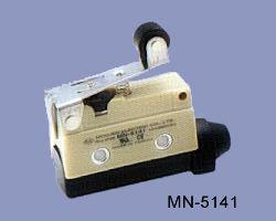 MN-5141 görgőkaros végálláskapcsoló