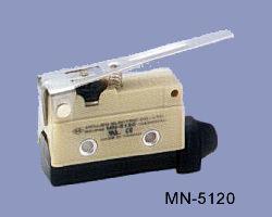 MN-5120 karos végálláskapcsoló
