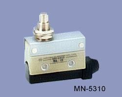 MN-5310 nyomócsapos végálláskapcsoló
