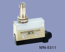 MN-5311 görgős végálláskapcsoló