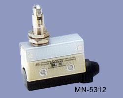 MN-5312 harántgörgős végálláskapcsoló