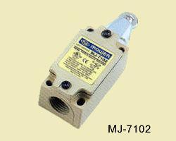 MJ-7102 görgős végálláskapcsoló