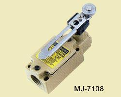 MJ-7108 állítható görgőkaros végálláskapcsoló