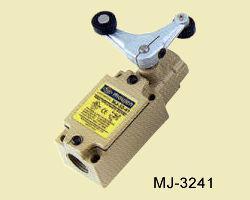 MJ-3241 két görgőkaros végálláskapcsoló
