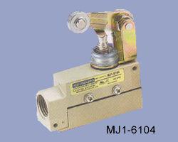 MJ1-6104 görgőkaros végálláskapcsoló