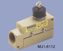 MJ1-6112 görgős végálláskapcsoló