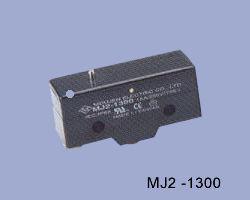Z15G (MJ2) 1303 görgőkaros mikrokapcsoló