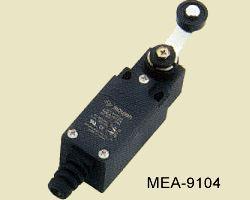 MEA-9104 görgő karos végálláskapcsoló