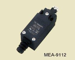 MEA-9112 görgős végálláskapcsoló