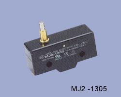 MJ2-1305 nyomócsapos mikrokapcsoló