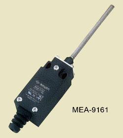 MEA-9161 rugózó száras végálláskapcsoló