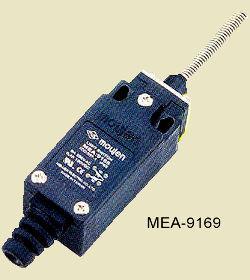MEA-9169 rugózó száras végálláskapcsoló