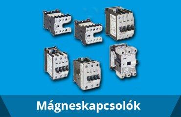 Mágneskapcsolók